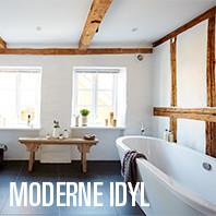 Nyt badeværelse ? Få inspiration til dit helt eget baderum med Bedre Bad