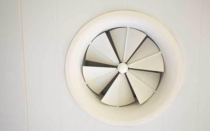 udsugning badeværelse Ventilation | Sundt indeklima med ventilationsanlæg | Bedre Energi udsugning badeværelse