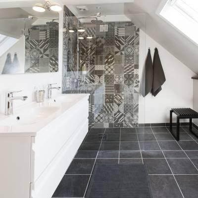 fliser til badeværelse inspiration