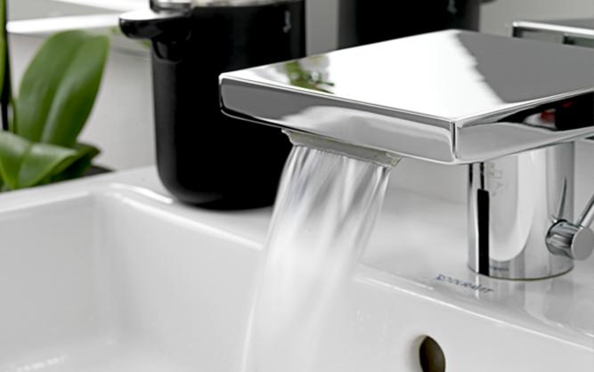 vandhane badeværelse Vandhane og blandingsbatteri | Vi har et stort sortiment | Bedre Bad vandhane badeværelse